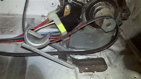 kenmore dryer belt replacement diagram mycoffeepotorg