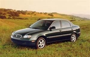 Used 2001 Suzuki Esteem Pricing
