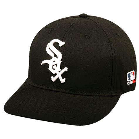 hat chicago white sox official mlb hat   kids