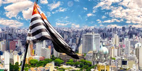 Hotéis Em São Paulo Descubra Os 5 Mais Tops Da Capital