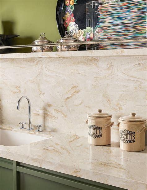 kitchen countertops corian kitchen worksurface backsplash and shelf in corian 174 dune