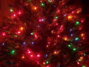 the history of christmas tree lights christmas canada