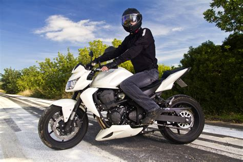 Motorcycle Insurance Types