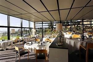 la salle du restaurant gastronomique cherve lefevre With restaurant la salle à manger