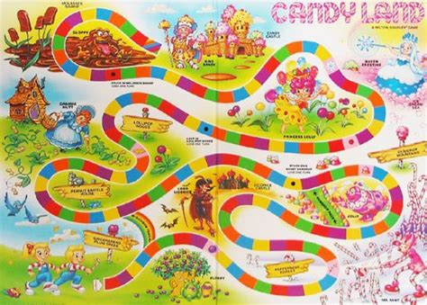 candyland   candy castle cross counties connect