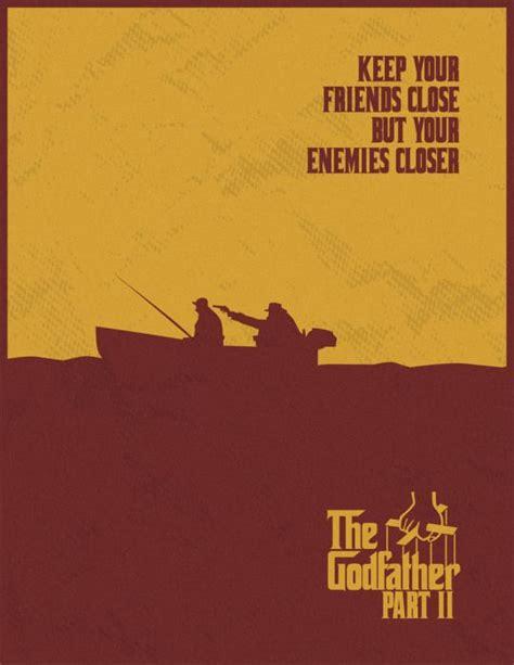 godfather poster ideas   pinterest