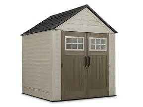 big max 7x7 shed rubbermaid