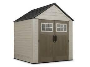 big max 7x7 shed rubbermaid
