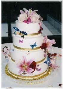 Wedding Decoration Cake by Wedding Cakes Top 10 Butterfly Wedding Cake Decorations