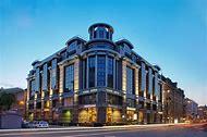 Grand Hotel St. Petersburg Russia