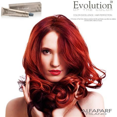 Evolution Of Colour Hair Dye alfaparf evolution of the color hair dye 60 ml salonet