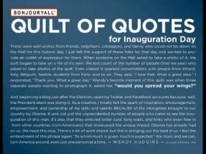 quilting inspirational quotes quotesgram