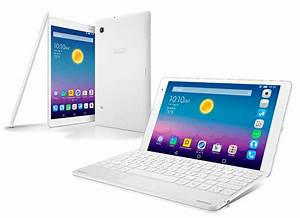 Alcatel One Touch Pop 2  10  Tablet