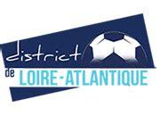 Résultat d'images pour logo DISTRICT LOIRE ATLANTIQUE