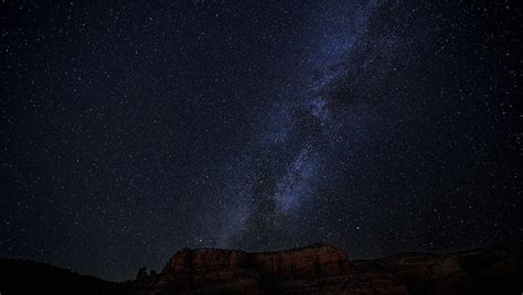 Tips Get Started With Milky Way Astrophotography