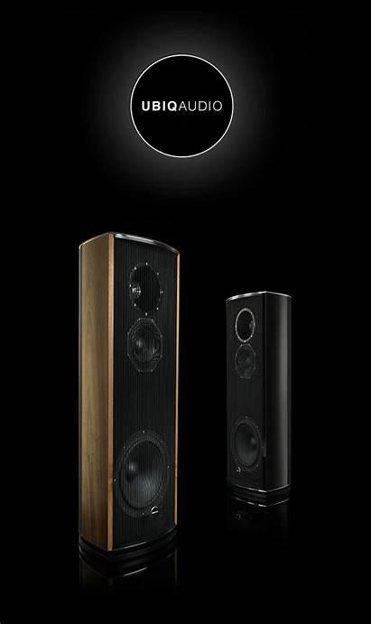 Speakers Output Speaker Device Animated Ubiq Audio