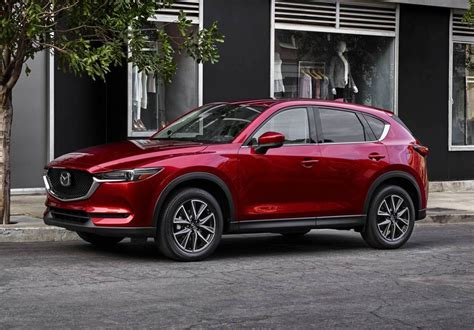 autos mazda 2017 next gen 2017 mazda cx 5 unveiled at la auto show