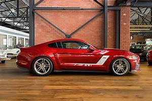 2017 Ford Mustang Roush RS3 Coupe - Richmonds - Classic and Prestige Cars - Storage and Sales ...