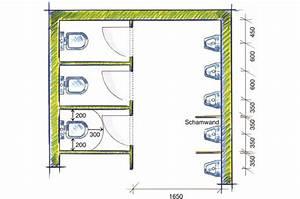 Abstand Wc Wand : toilette ma e ~ Lizthompson.info Haus und Dekorationen