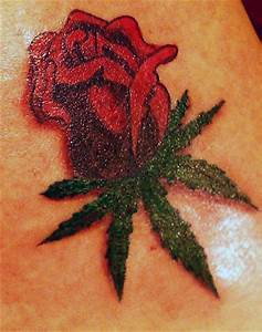 Weed Tattoos! | The Nug
