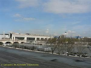 bercy depuis la bnf clio photo With piscine bibliotheque francois mitterrand