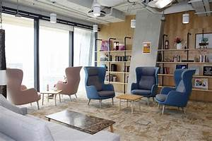 Cool Offices In Singapore You Never Want To Leave Home