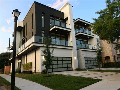 Home Design Plans Houston by Houstons Most Gorgeous Modern Houses True Trendsetters