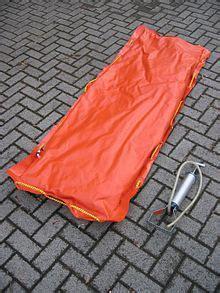 vacuum mattress wikipedia