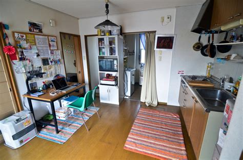 Japanese Kitchen Apartment by Japanese Apartment Asian Home