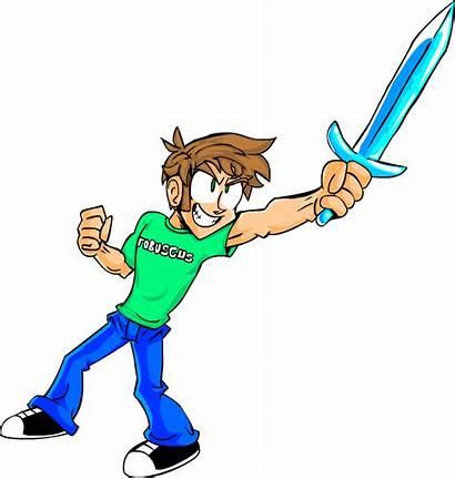 Tobuscus Animated Deviantart Toby Smash Flash Super