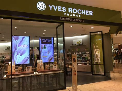 yves rocher 2305 ch rockland mont royal qc