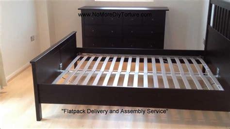 ikea furniture pax wardrobe hemnes bed bjursta dining
