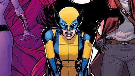 Superman Umarł, Wolverine Jest Kobietą, A Komiksy Wciąż Są