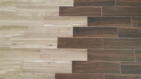 Wood Look Porcelain Tile   Floor & Wall Design   Carpet