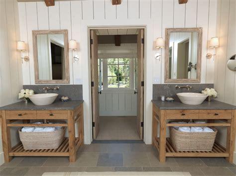 corniche meuble cuisine vanity with concrete countertops country bathroom m