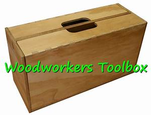 Woodworkers Toolbox - YouTube