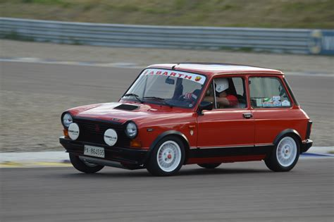 Autobianchi A112 - amazing photo gallery, some information ...