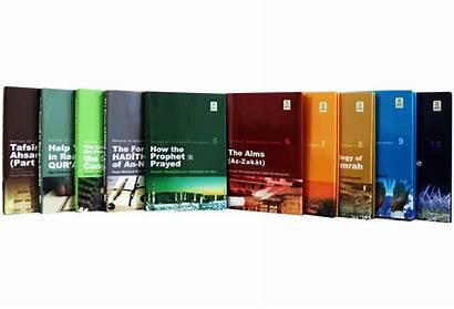 Books Enlightenment Pack Darussalam
