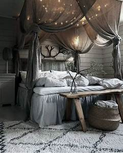 45, Awesome, Diy, Rustic, And, Romantic, Master, Bedroom, Ideas