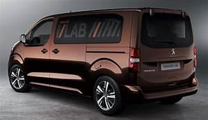Van Peugeot : the motoring world peugeot to unveil three new models at ~ Melissatoandfro.com Idées de Décoration