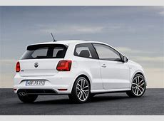 Volkswagen Polo GTI, anche lei si aggiorna Volkswagen