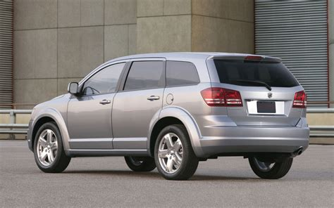 Dodge Journey Backgrounds by Dodge Journey Se Stx R T V6 Free Widescreen Wallpaper