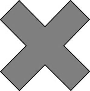 Grey Cross Clip Art | Clipart Panda - Free Clipart Images