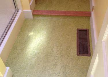 marmoleumlinoleum flooring