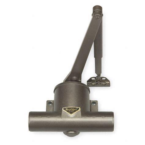 norton door closer norton door closers manual hydraulic norton 78 series pot