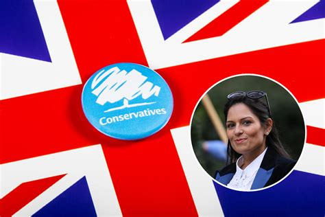 Conservative Party logo to be replaced with picture of ...