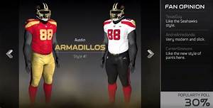 Madden NFL 15 Pictures Of All Of The Relocation Cities