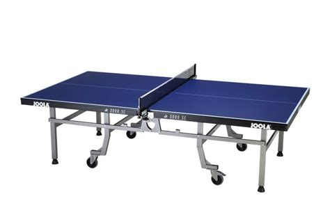 free ping pong table joola 3000sc with wm net ping pong table table tennis