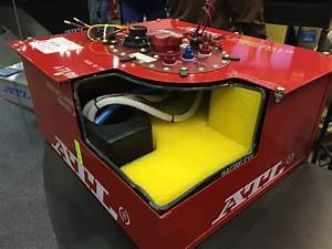 Race Car Fuel Cell Diagram