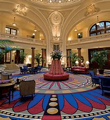 Battle House Renaissance Mobile Hotel & Spa Mobile AL